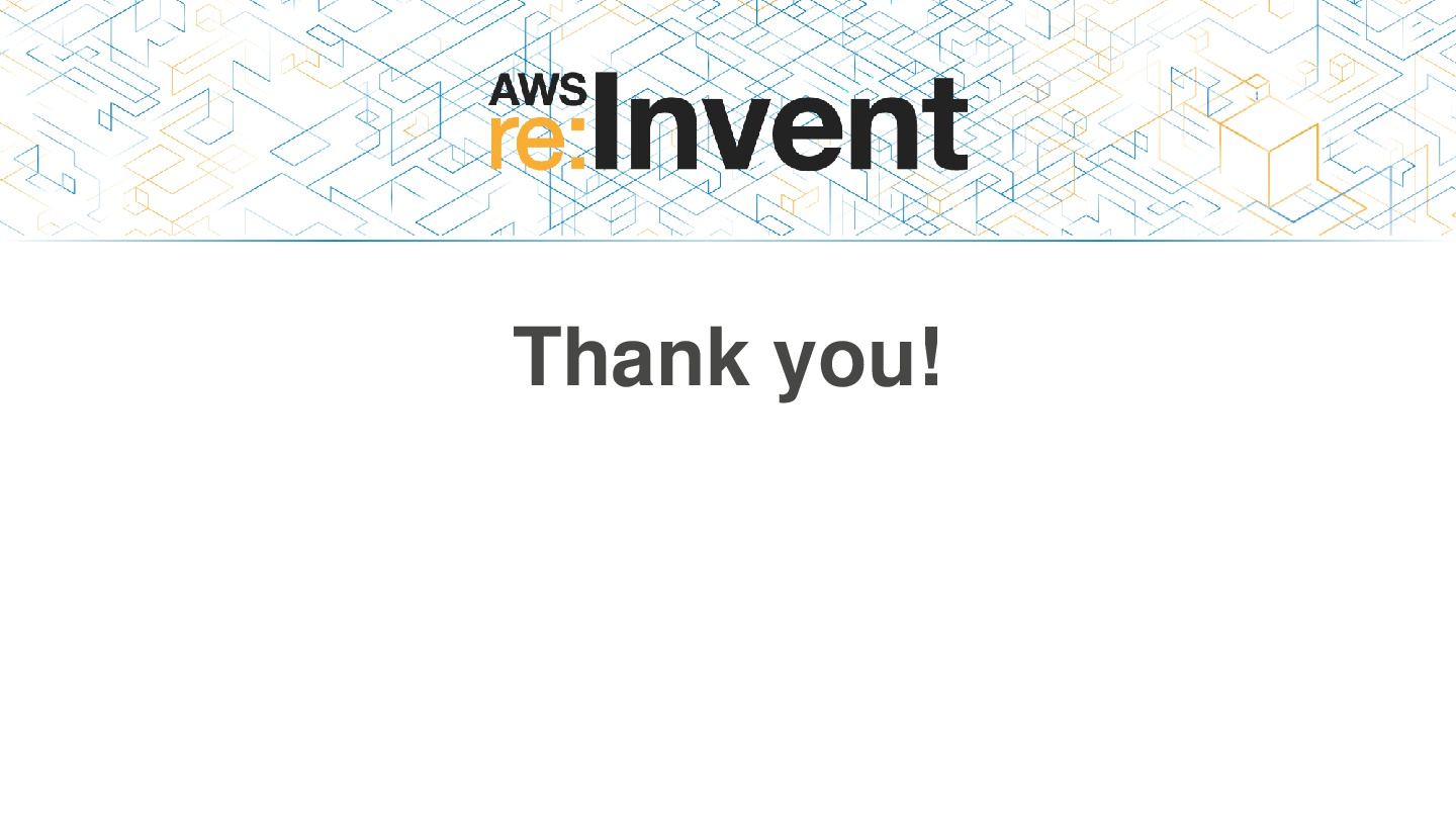 AWSReInvent-Manufacture-Acceleration-of-AWS-Enterprise-Adoption-in-GE-Migrating-at-Scale-022